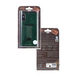 Ốp lưng vân da cho iPhone Xs/XR/Xsmax Remax RM-1688