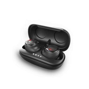1 bộ 2 tai nghe Bluetooth Remax TWS-2 nghe nhạc chất lượng avatar