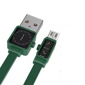 Cáp sạc đồng hồ Micro USB Remax RC-113m avatar