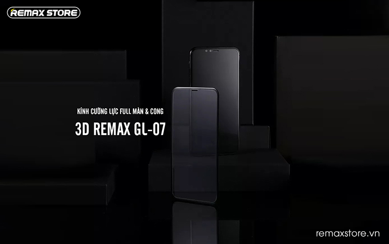 Kính cường lực 3D cho iPhone X/XS/XR/XS Max 1