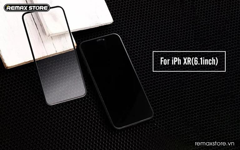 Kính cường lực 3D cho iPhone XR