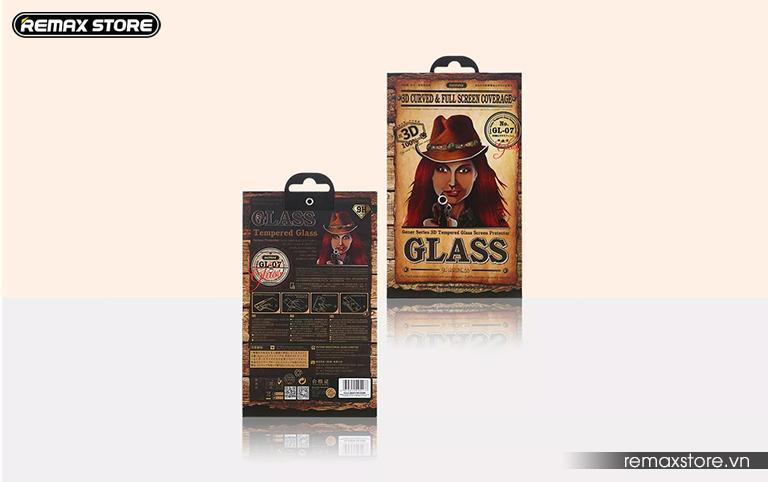 Kính cường lực 3D cho iPhone X/XS/XR/XS Max thiết kế hộp