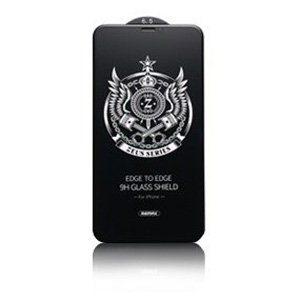 Kính cường lực full màn 6D cho iPhone XR/XS Max - Ảnh 11