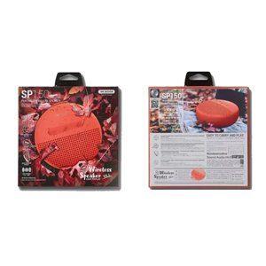 Loa Bluetooth chống nước WK SP150 avatar