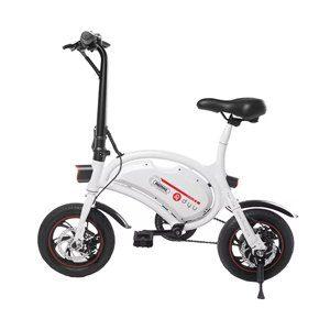 Xe đạp điện có thể gập đầu Remax RT-EB02 - Avatar