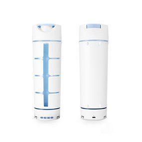 Bình giữ nhiệt kiêm loa Bluetooth Remax RT-CUP38