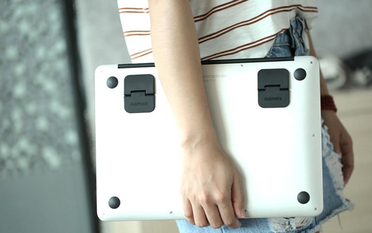Đế tản nhiệt cho Laptop Remax RT-W02 - 3
