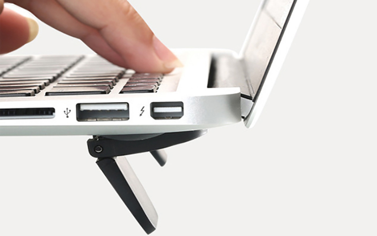 Đế tản nhiệt cho Laptop Remax RT-W02 - 4