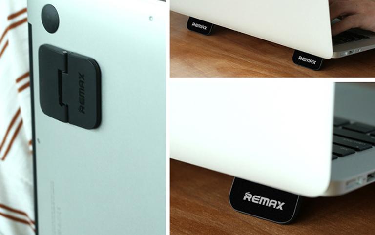 Đế tản nhiệt cho Laptop Remax RT-W02 - 7