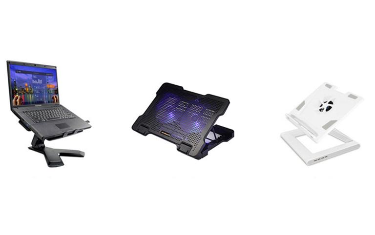 Đế tản nhiệt cho Laptop Remax RT-W02 - 9