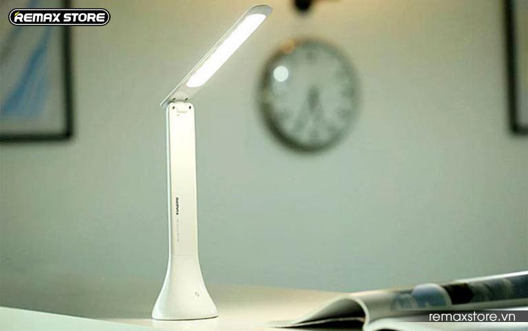 Đèn led cảm ứng chống cận gập gọn 180 độ Remax RL - E180 - 10