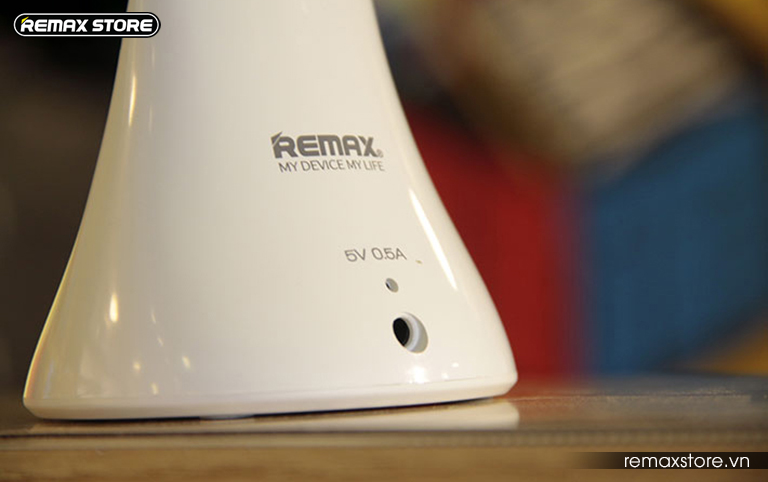 Đèn led cảm ứng chống cận gập gọn 180 độ Remax RL - E180 - 5