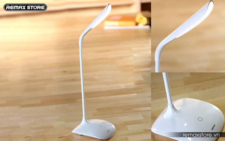 Đèn led để bàn cảm ứng thông minh Remax Table - 4