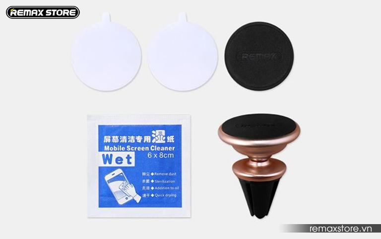 Giá đỡ điện thoại kim loại Remax RM-C28 - 13