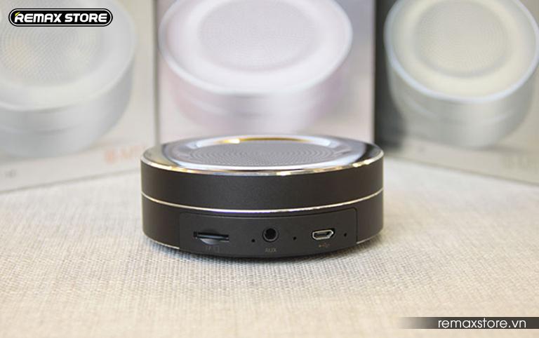 Loa Bluetooth tròn mini Remax RB - M13 - 19