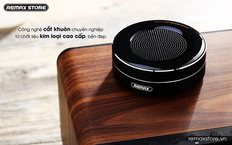 Loa Bluetooth tròn mini Remax RB - M13 - 6