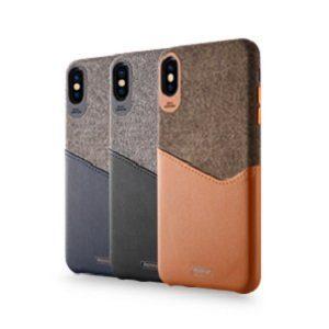 Ốp lưng Hiram Series cho iPhone XR/XS/XS Max - Ảnh 1