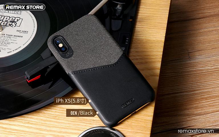 Ốp lưng Hiram Series cho iPhone XR/XS/XS Max - Ảnh 10