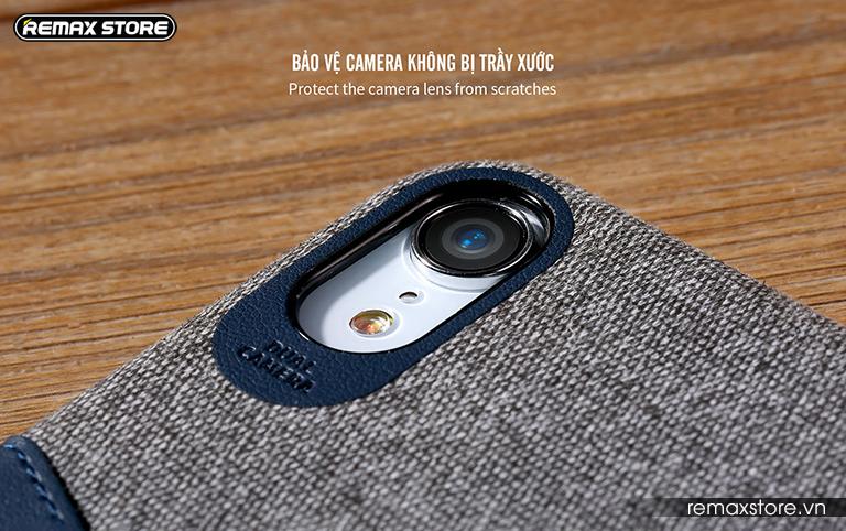 Ốp lưng Hiram Series cho iPhone XR/XS/XS Max - Ảnh 4