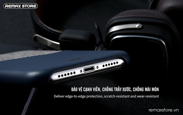 Ốp lưng Hiram Series cho iPhone XR/XS/XS Max - Ảnh 9