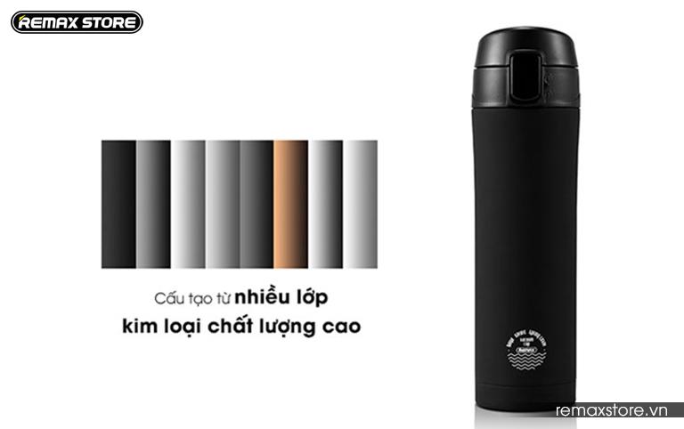 Bình đựng nước giữ nhiệt Remax RT-CUP51 - 10