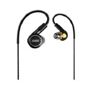 Tai nghe in-ear Remax RM-590 - Ảnh 1