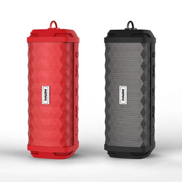 Loa Bluetooth xách tay chống nước Remax RB-M12