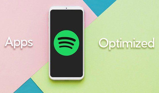 Mẹo tối ưu hóa Spotify trên iOS và Android