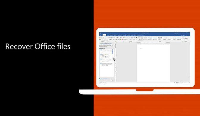 4 phần mềm khôi phục tài liệu hàng đầu hiện nay - 6