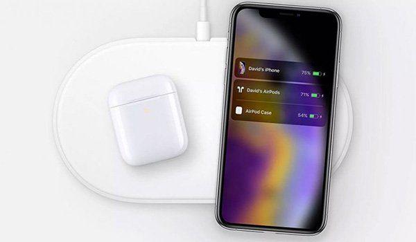 AirPower bị hủy: Apple cho biết đế sạc không dây không đạt tiêu chuẩn