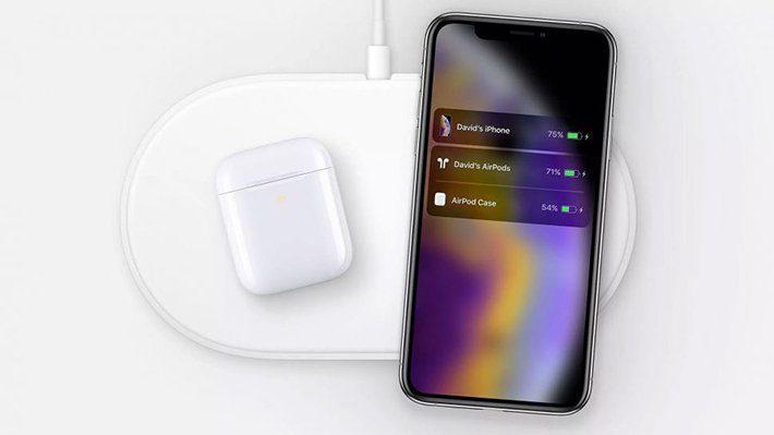 AirPower bị hủy: Apple cho biết đế sạc không dây không đạt tiêu chuẩn - 1