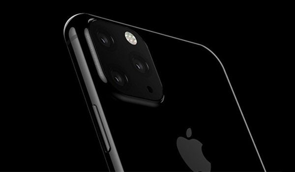 Các mẫu iPhone 2019 sẽ có camera 12MP ở phía trước và sau